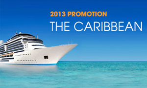 2013 contest winners for the Caribbean - When dreams come true - Promutuel Insurance Lac au Fjord