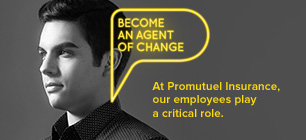 Careers at Promutuel Insurance