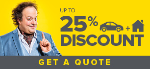 Save up to 25% on your car and home insurance - Promutuel Insurance